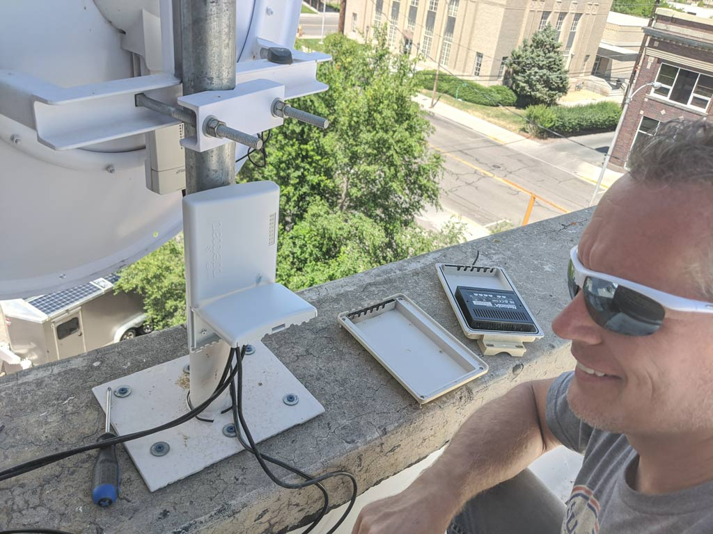 Vision WiFi | Blackfoot Internet Providers